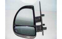 Зеркало боковое левое механическое