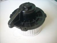 Мотор отопителя салона с крыльчаткой