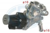 Клапан ЕГР Е-5 155лс
