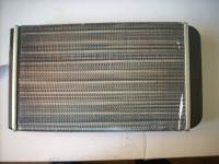 Радиатор отопителя (печка под панелью)