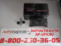 Колодки тормозные передние R16 244