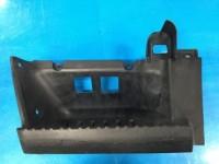 Подножка кабины правая ISUZU NQR71/75