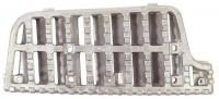 Подножка нижняя левая (ступенька) CYZ51/CXZ C- серия